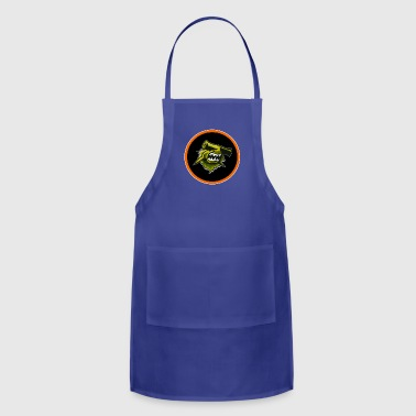 hammerhead - Adjustable Apron