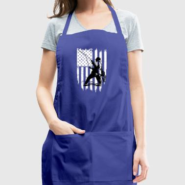 FISHING - Adjustable Apron