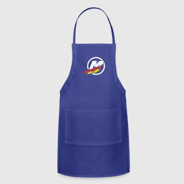 mercury racing - Adjustable Apron