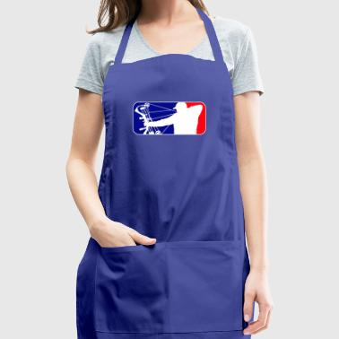 Major League Bow Hunting - Adjustable Apron