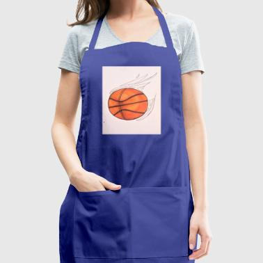 BASKETBALL - Adjustable Apron