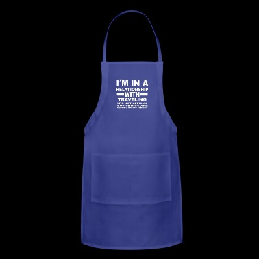 relationship with - Adjustable Apron