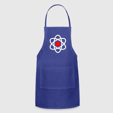 atomic - Adjustable Apron