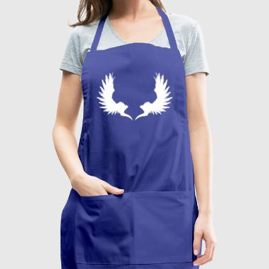 Wing - Adjustable Apron