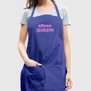 slime queen - Adjustable Apron