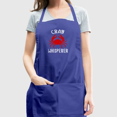 crab whisperer - Adjustable Apron