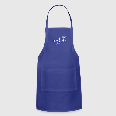 DBZ Fiction - Adjustable Apron