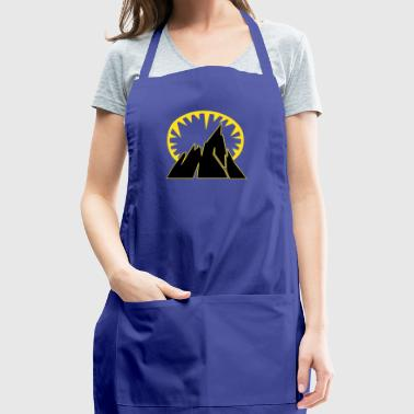 Blackrock Clan - Adjustable Apron