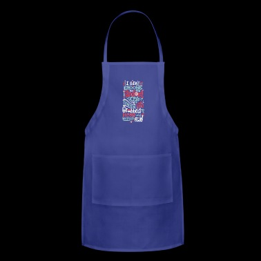 FANDOM LIFE - Adjustable Apron