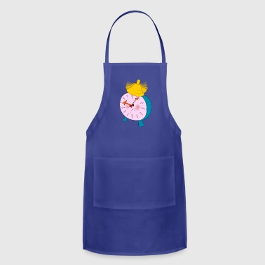 alarm clock - Adjustable Apron