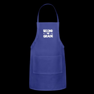 SECOND GRADE - Adjustable Apron