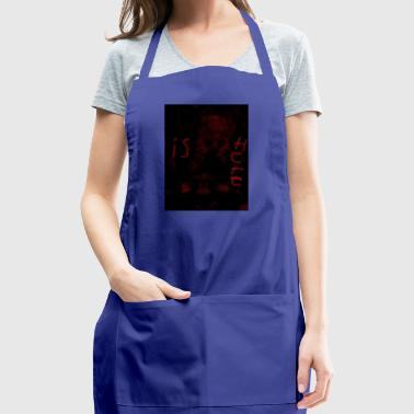 Death is here mercy hacked by: Lildeadpool2X - Adjustable Apron