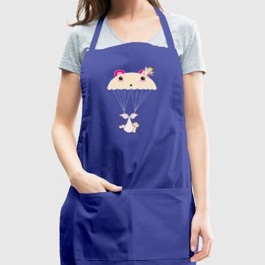 Our Sweet Baby Girl! - Adjustable Apron