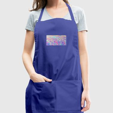 *sarcasm* - Adjustable Apron
