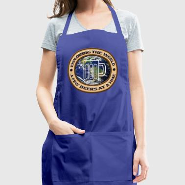Beer around the world - Adjustable Apron