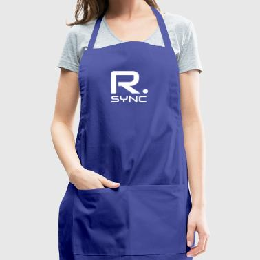 R.SYNC - Adjustable Apron