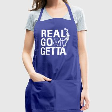 Real Goal Getta - Adjustable Apron