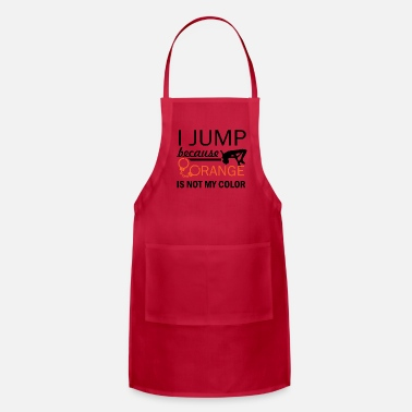 Show Jumping show jump design - Adjustable Apron