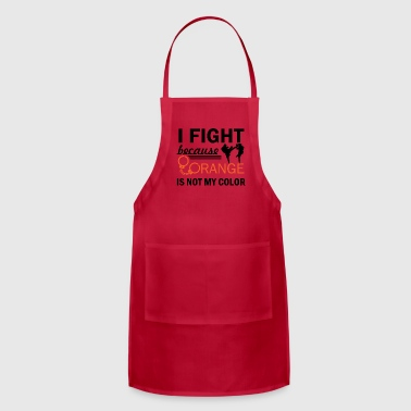 kickbox design - Adjustable Apron
