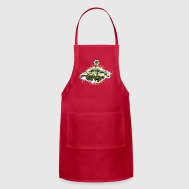 Tag Grow Tag - Adjustable Apron