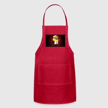 Minion - Adjustable Apron