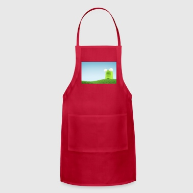 mini - Adjustable Apron