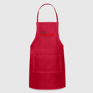 816 kANSAS CITY - Adjustable Apron