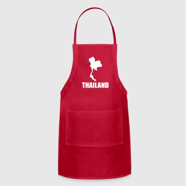 Thailand - Adjustable Apron