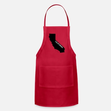 Map MAP - Adjustable Apron