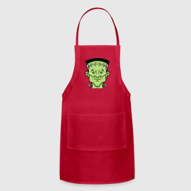 The Monster - Adjustable Apron