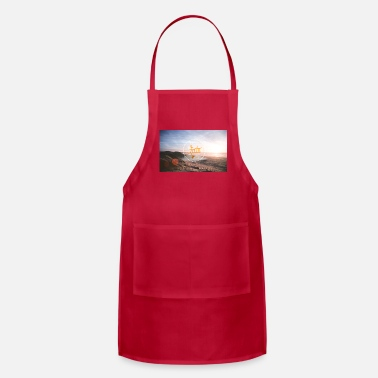 Fate Fate - Adjustable Apron