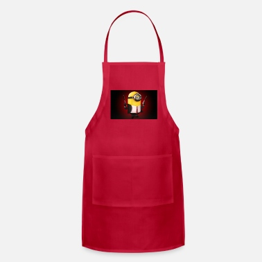 Minion Minion - Adjustable Apron