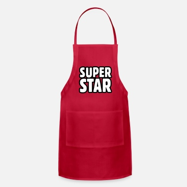 Superstar SUPERSTAR - Apron