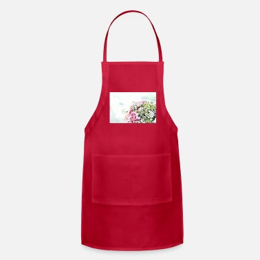 Occasion 17 Birthday - Special Occasion - Adjustable Apron