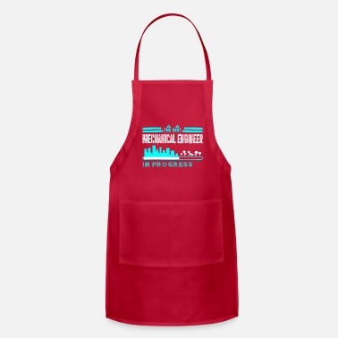 Mechanical Engineering The Best Mechanical Engineer In Progress - Apron