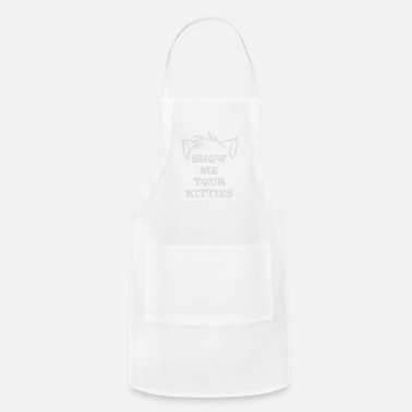 Animal Cat Rescue - Apron