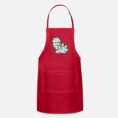 Mummy The Mummy - Apron