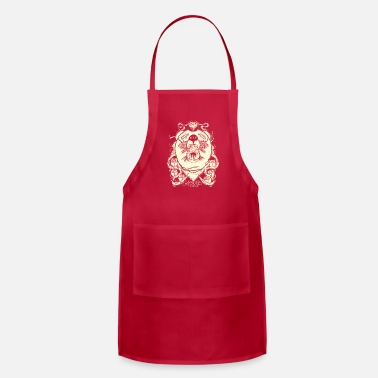 Farewell Farewell Alexisonfire - Adjustable Apron