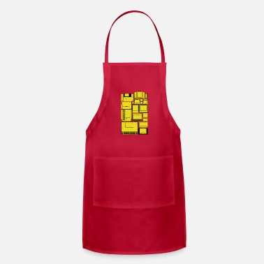 Cartridge The Cartridge Family - Apron