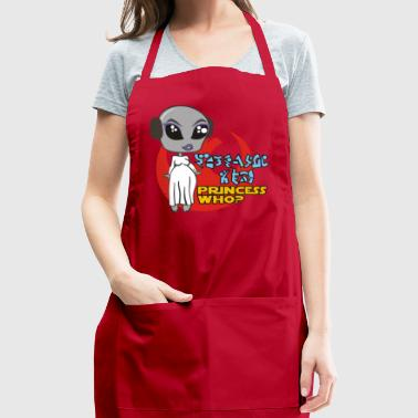 Penny - Princess Who? - Adjustable Apron
