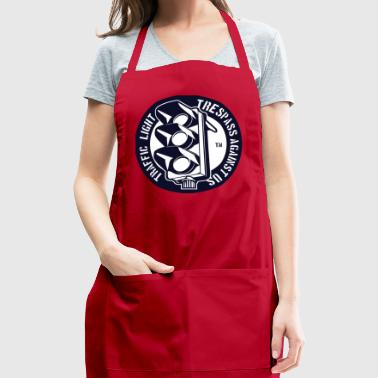 Traffic Light Exclusive Tshirt Limited Edition - Adjustable Apron