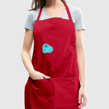 Griph-Graph design - Adjustable Apron