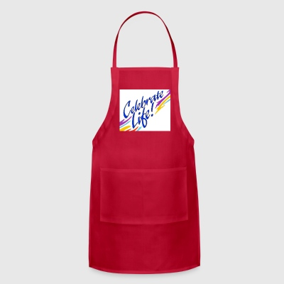 Celebrate Life Products - Adjustable Apron