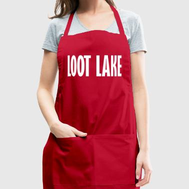 loot lake - Adjustable Apron