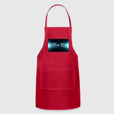 Bentleys channel - Adjustable Apron