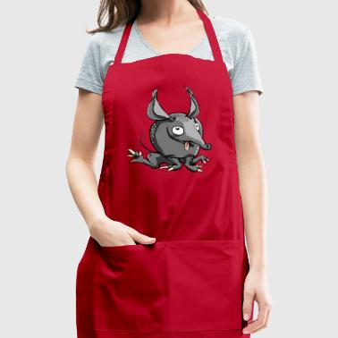 armadillo - Adjustable Apron