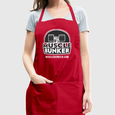 Dumbbell & Arm - Adjustable Apron