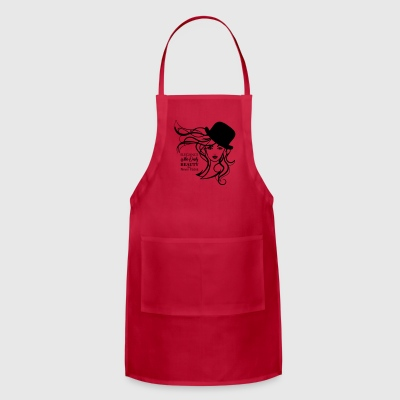 elegance - Adjustable Apron