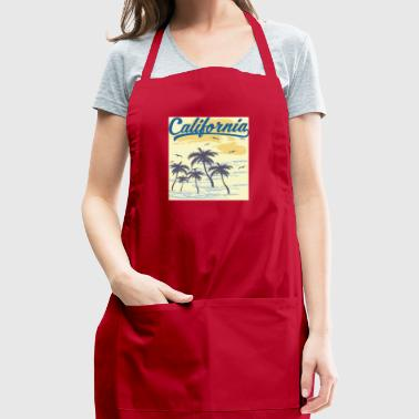 State of California - Adjustable Apron