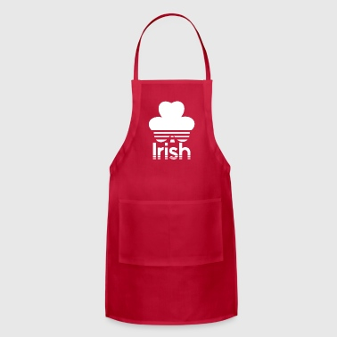 Irish Sports - Adjustable Apron